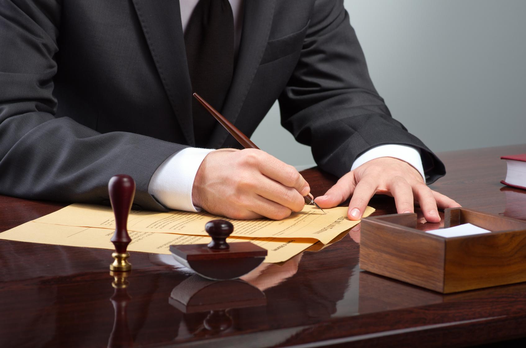 Jakość usług prawnych
